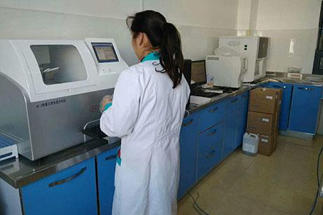 九陆生物介绍微量元素检测仪近年的发展