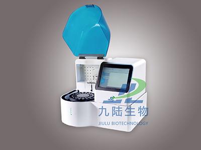 维生素分析仪wj-w800E全自动系列