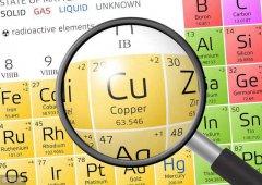 微量元素铁和钙对婴儿期的重要作用